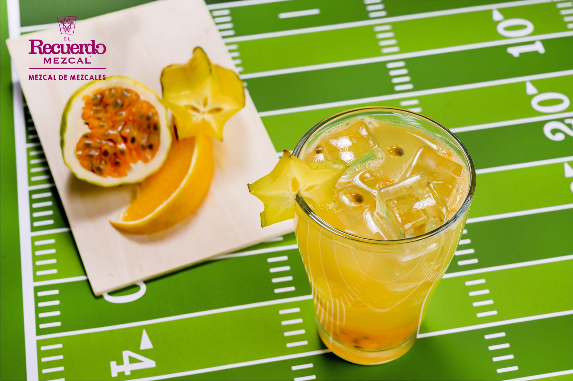 Super Bowl 55: Buccaneers Vs. Chiefs Cocktail Recipes photo