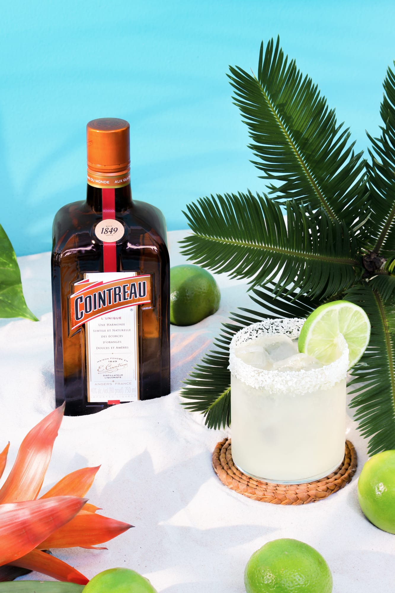 Cointreau Offers The Most Flavorful Escape For Margarita Day photo