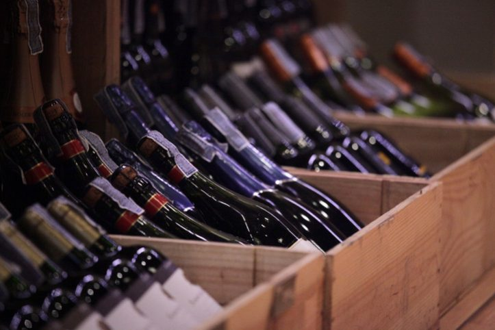 South Africa's Wine Industry Reels From Alcohol Bans photo