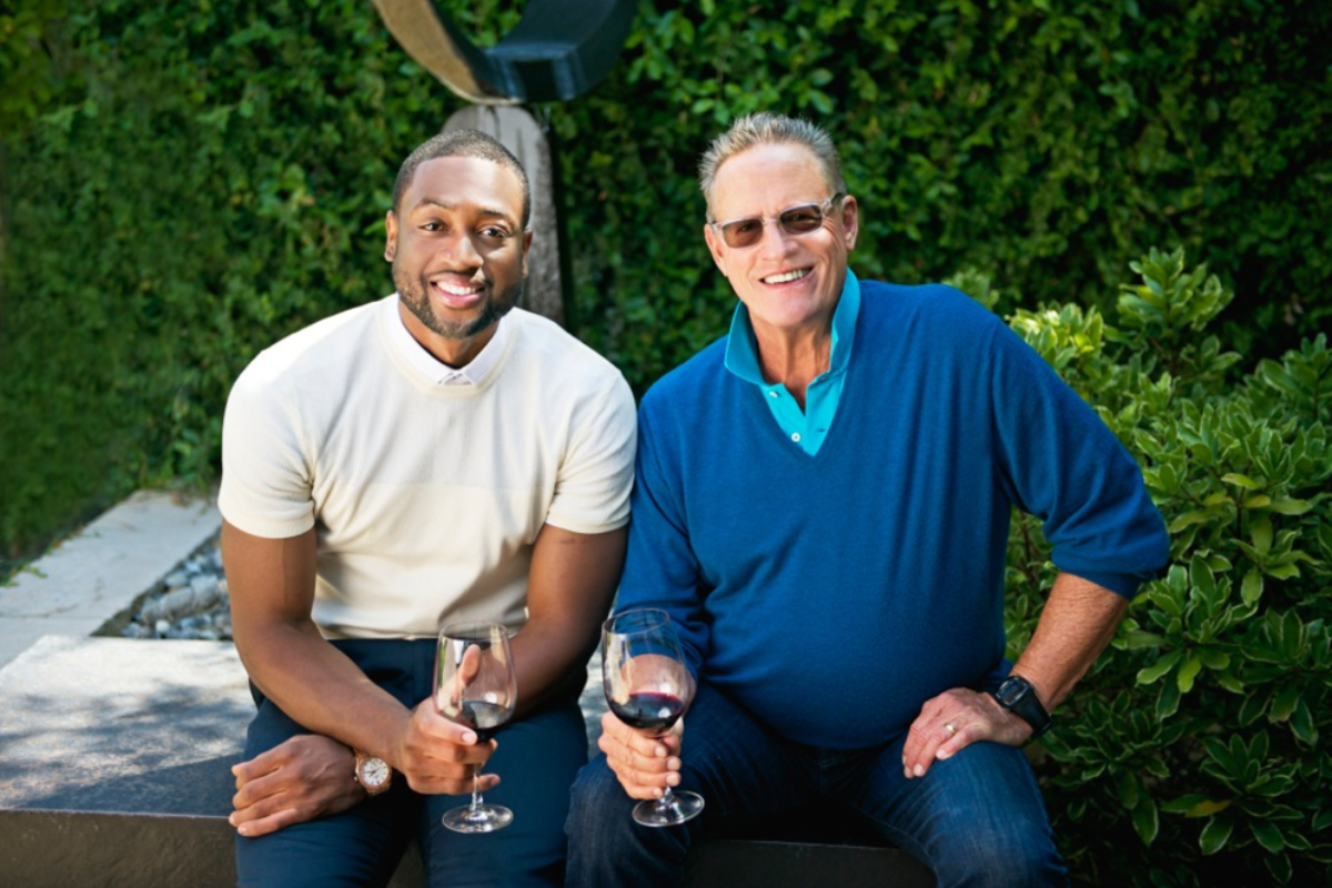 Top Black Winemakers Showcased At Texas' Most Upscale Grocery Stores photo