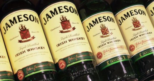 Irish Distillers Records 3% Growth In Jameson Irish Whiskey Sales photo
