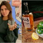 Kendall Jenner Accused Of Cultural Appropriation After Releasing Her Own Tequila photo
