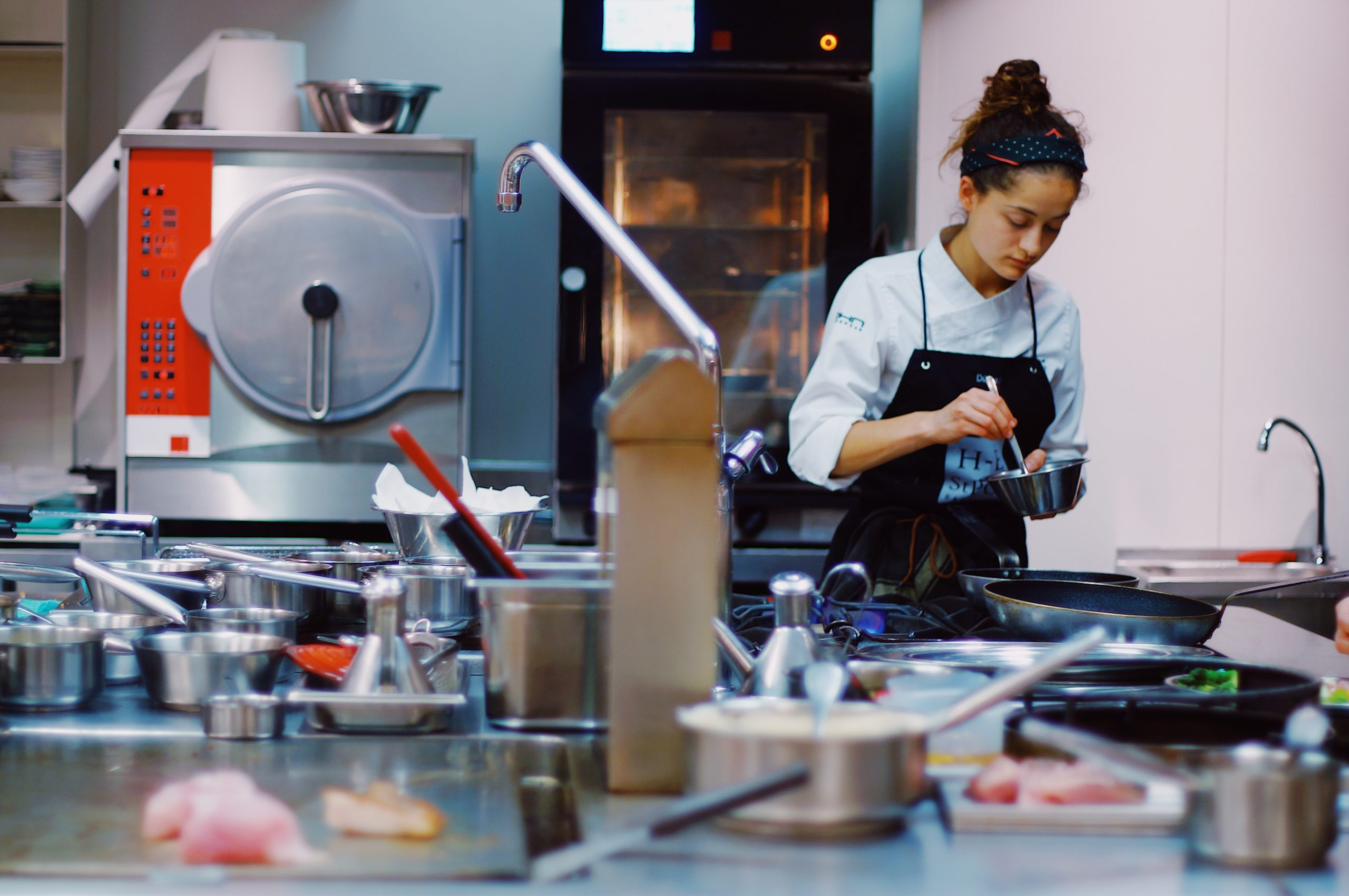 S.pellegrino Young Chefs Survey Reveals Hope For The Future Despite Pandemic photo
