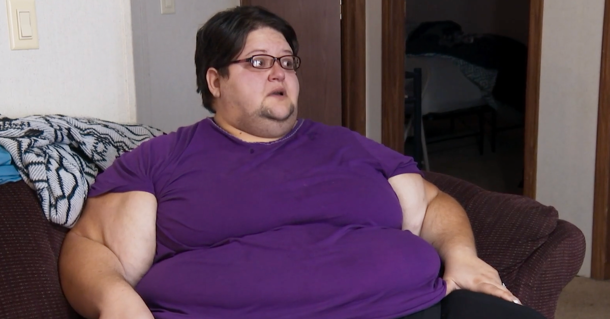 Was Krystal Hall From 'my 600-lb Life' Finally Able To Have Bariatric Surgery? photo