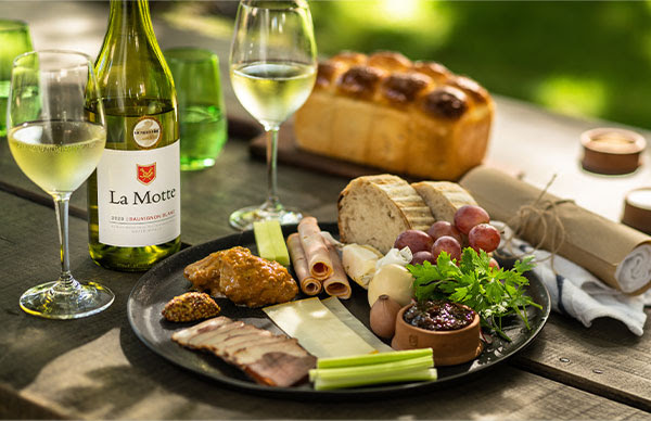 Enjoy The Infectious Energy Of Harvest Time In The Winelands With The La Motte Harvest Experience photo
