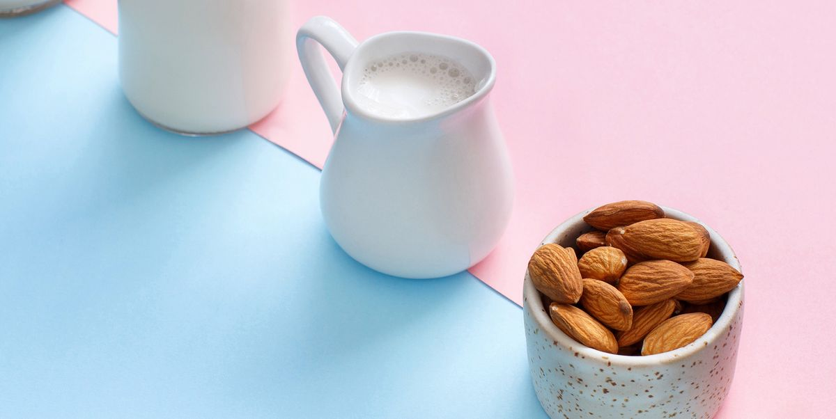 Quiz: How Much Do You Know About  Almondmilk? photo