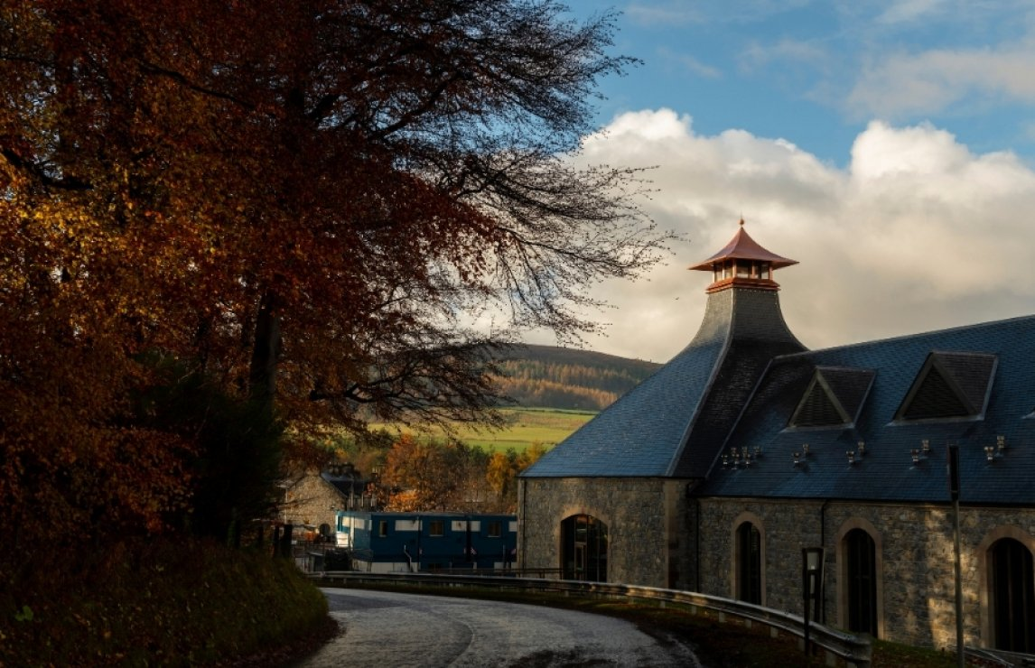Scotch Whisky Producer Of The Year 2020: William Grant & Sons photo