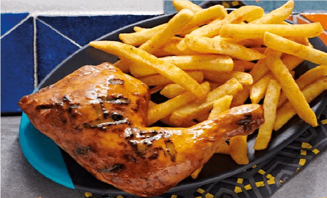 Enjoy A Great Economic Quarter With Nando's! photo