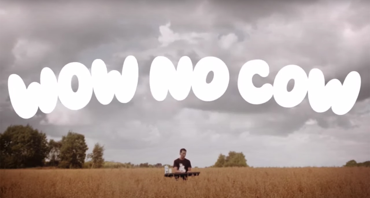 We Need To Talk About That Oatly Commercial photo