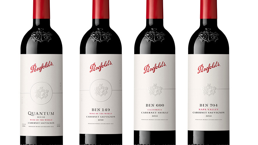 Penfolds Releases A New Collection That Blends Wine From California And Australia photo