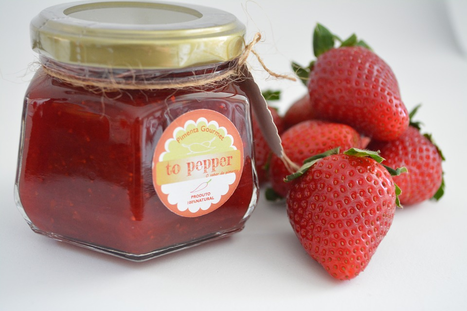 What Foods Go Good With Pepper Jelly? photo