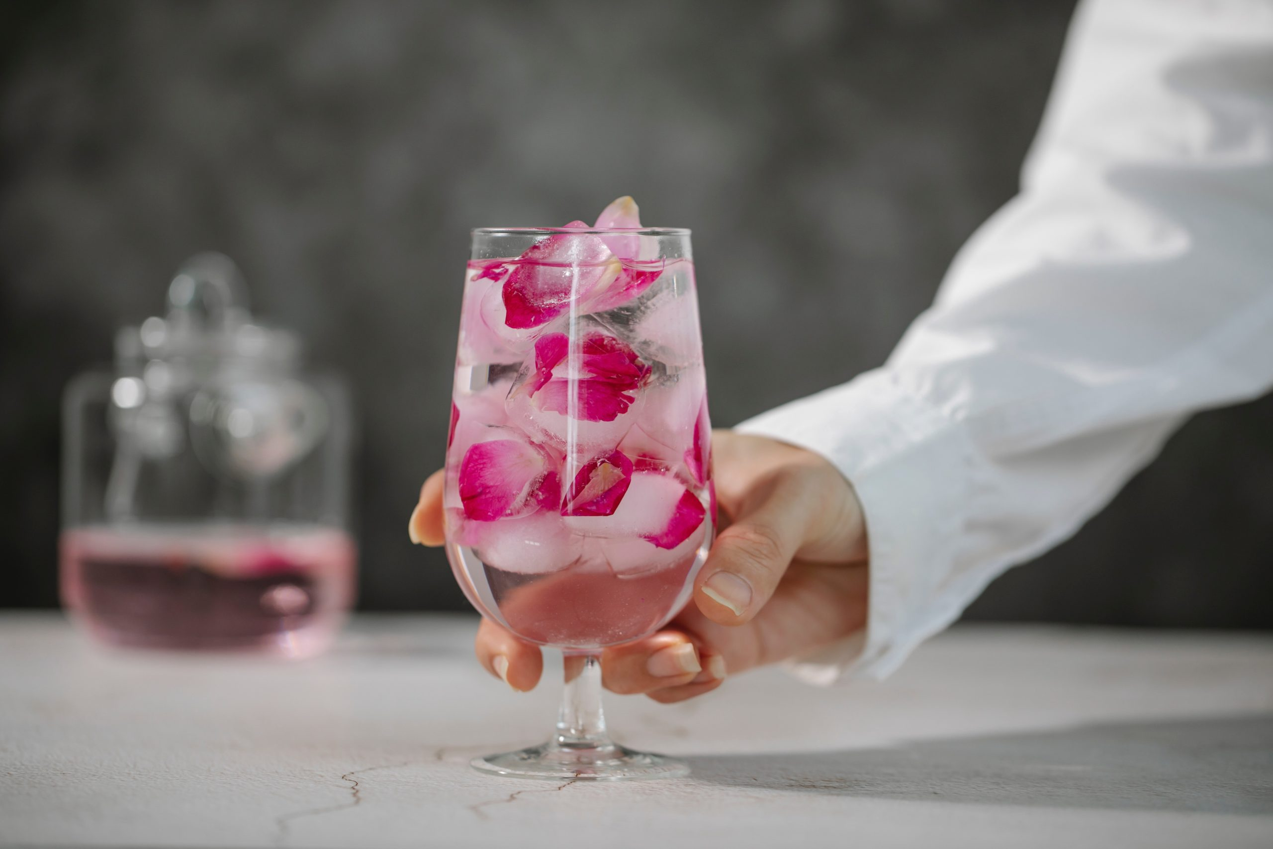 A Hendrick's Gin Cocktail To Surprise Your Valentine With This Year photo