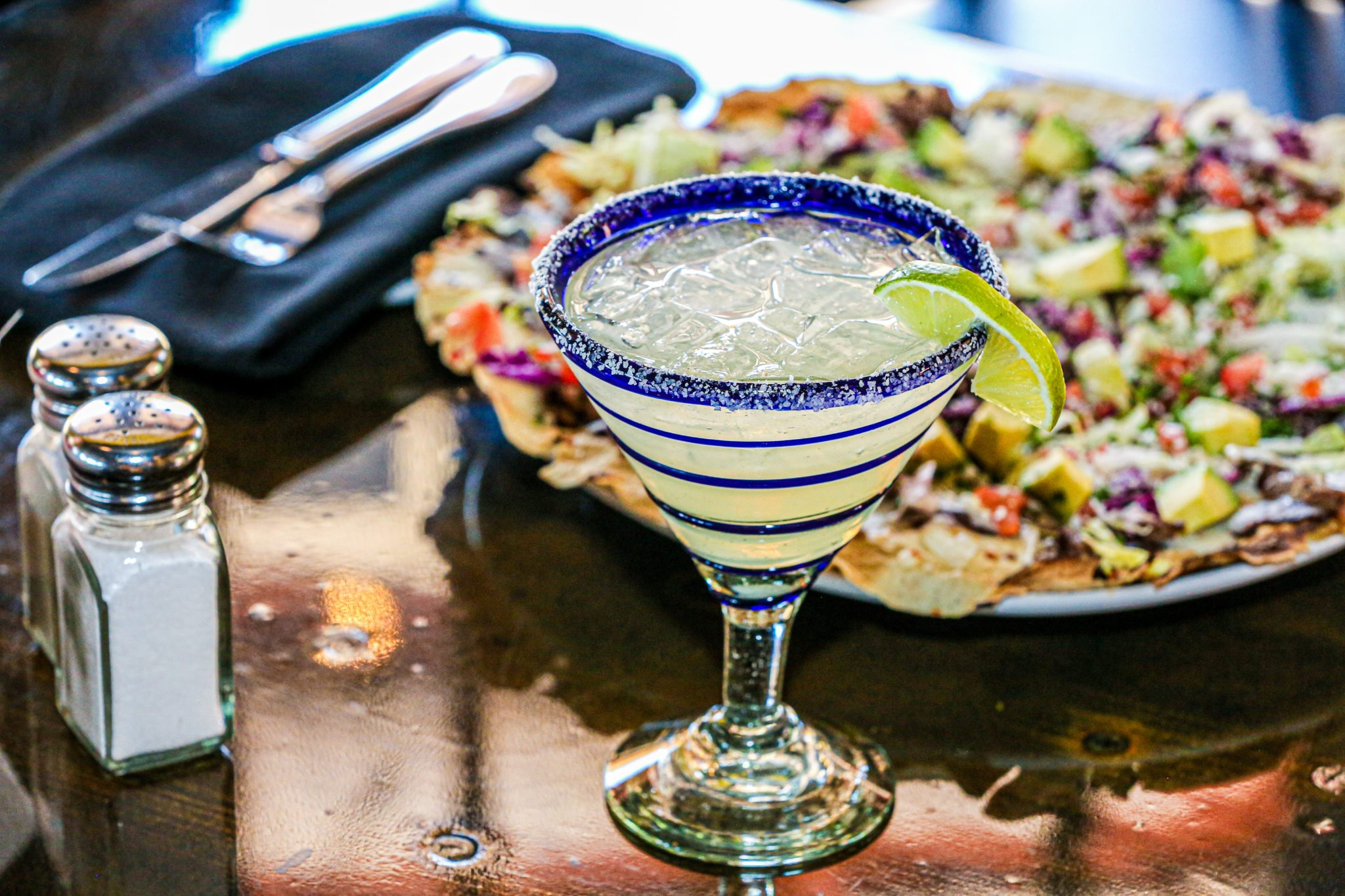 Great Local Spots To Celebrate National Margarita Day photo