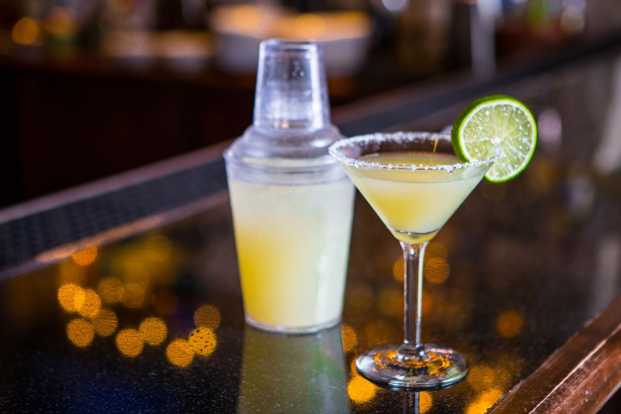 These Houston Bars And Restaurants Are Celebrating National Margarita Day photo
