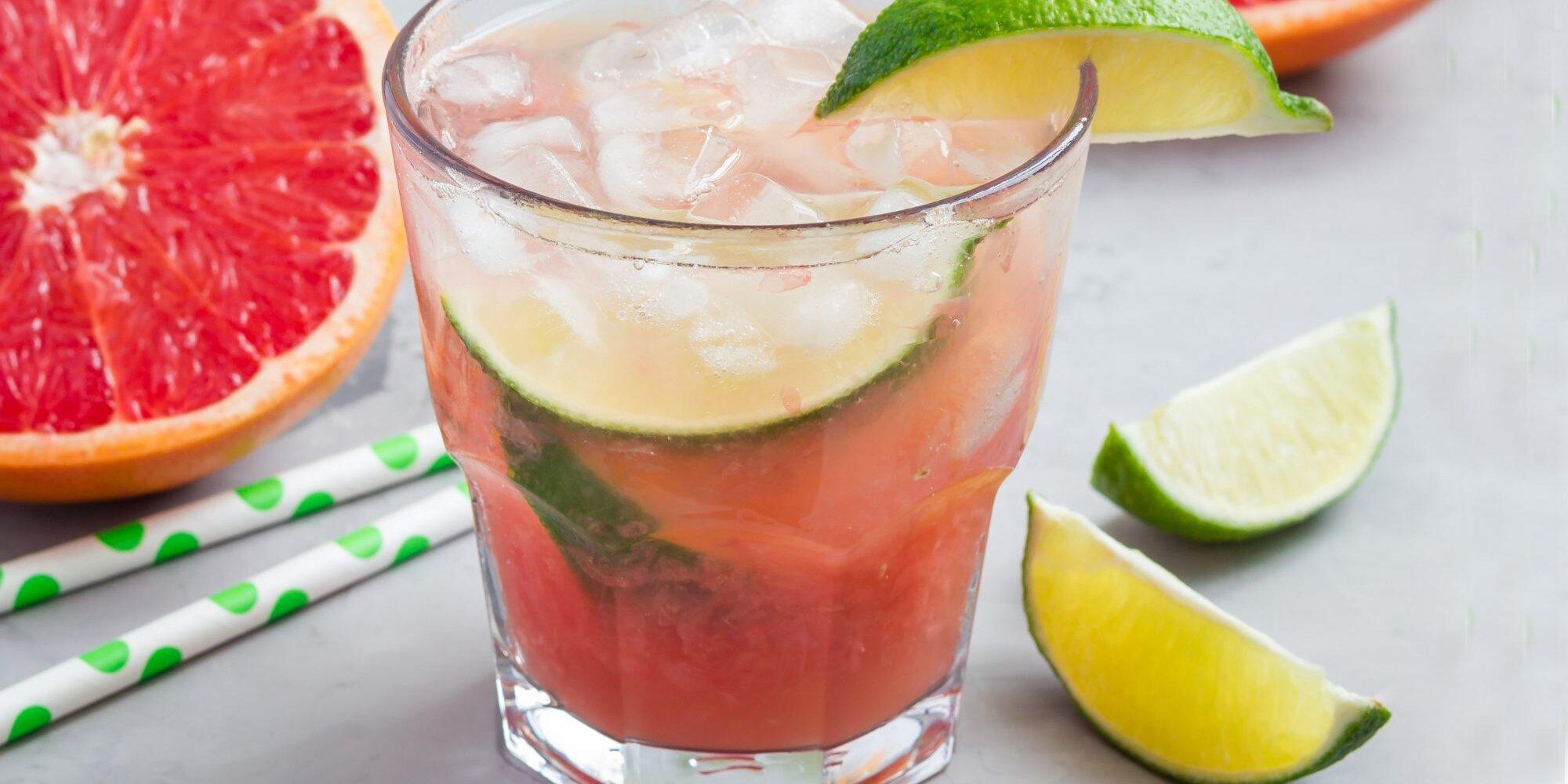 Partida Passion Fruit Cocktail photo