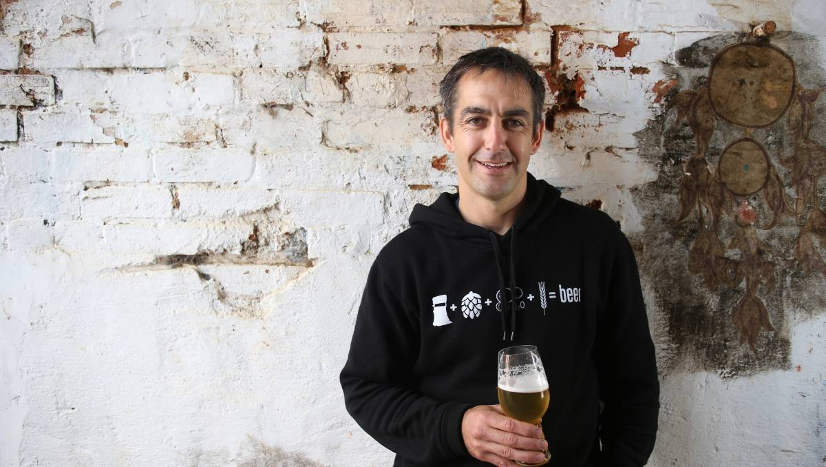 Beechworth Pale Ale Named Victoria's Best Craft Beer For Third Year photo