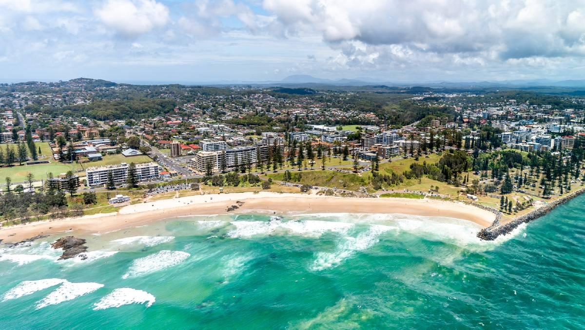 This Vibrant Coastal City Is No Prisoner To Its Past photo