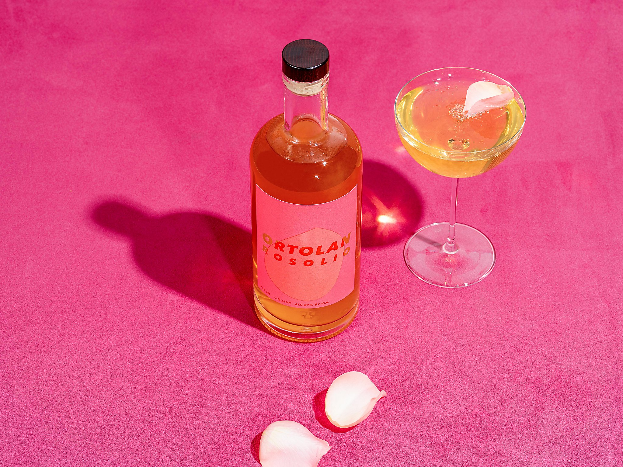 Move Over, Aperol Spritz: Sunny, Breezy California Aperitifs Are The Chic Millennial's New Drink Of Choice photo
