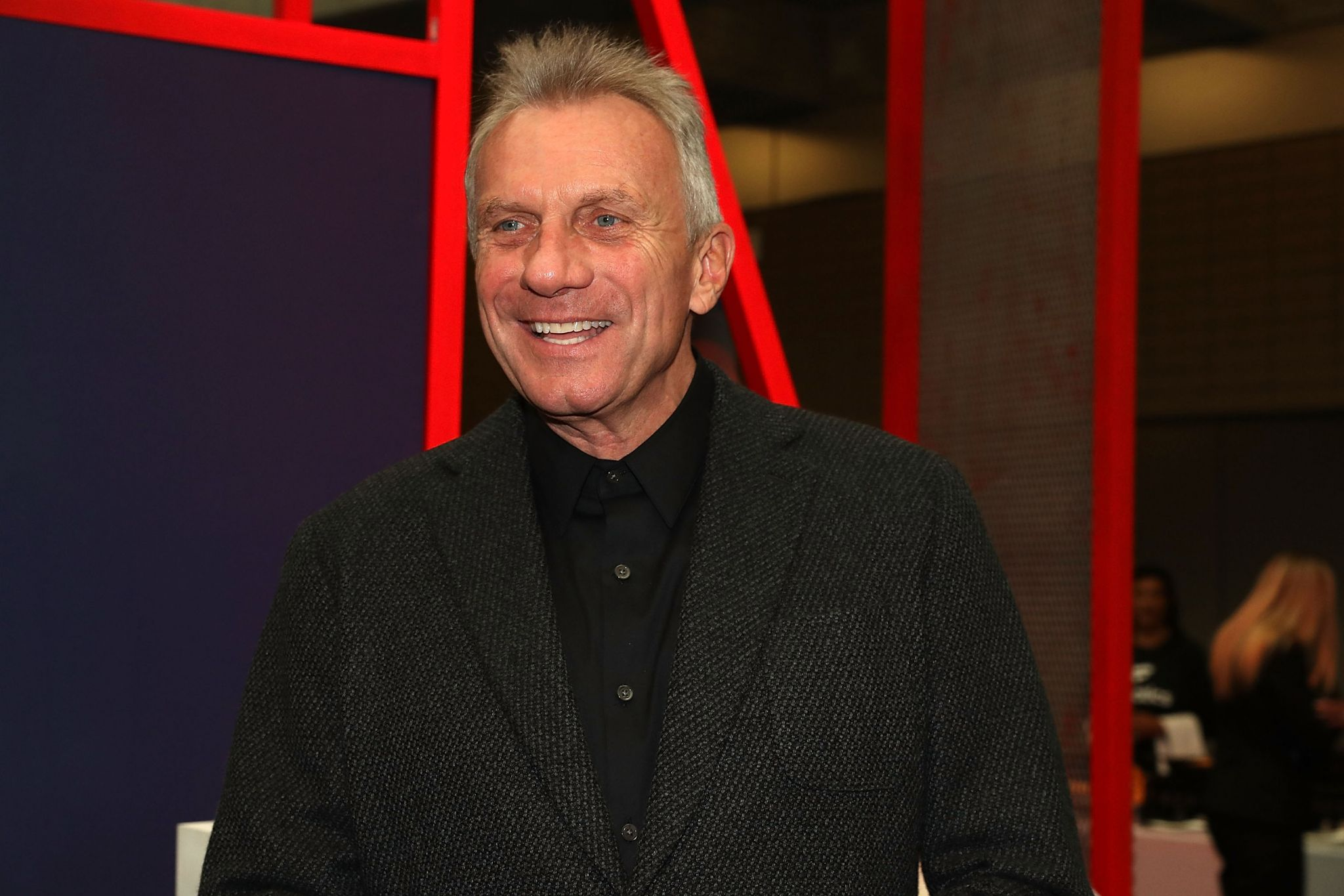 Joe Montana Is In A Guinness Beer Super Bowl Ad photo