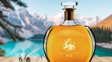 Review: Rome De Bellegarde Xo Cognac photo