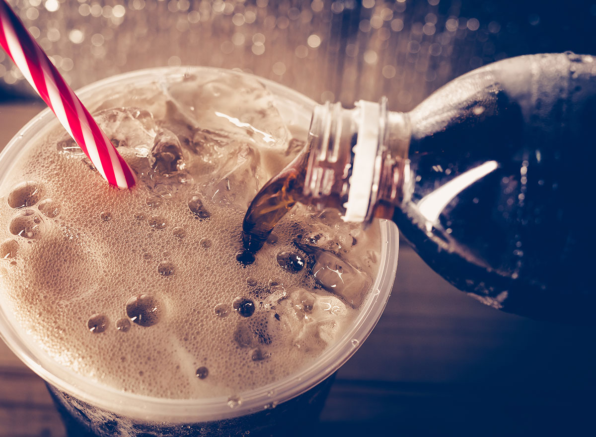 Popular Sodas Proven To Cause Lasting Damage To Your Body, Says Science photo
