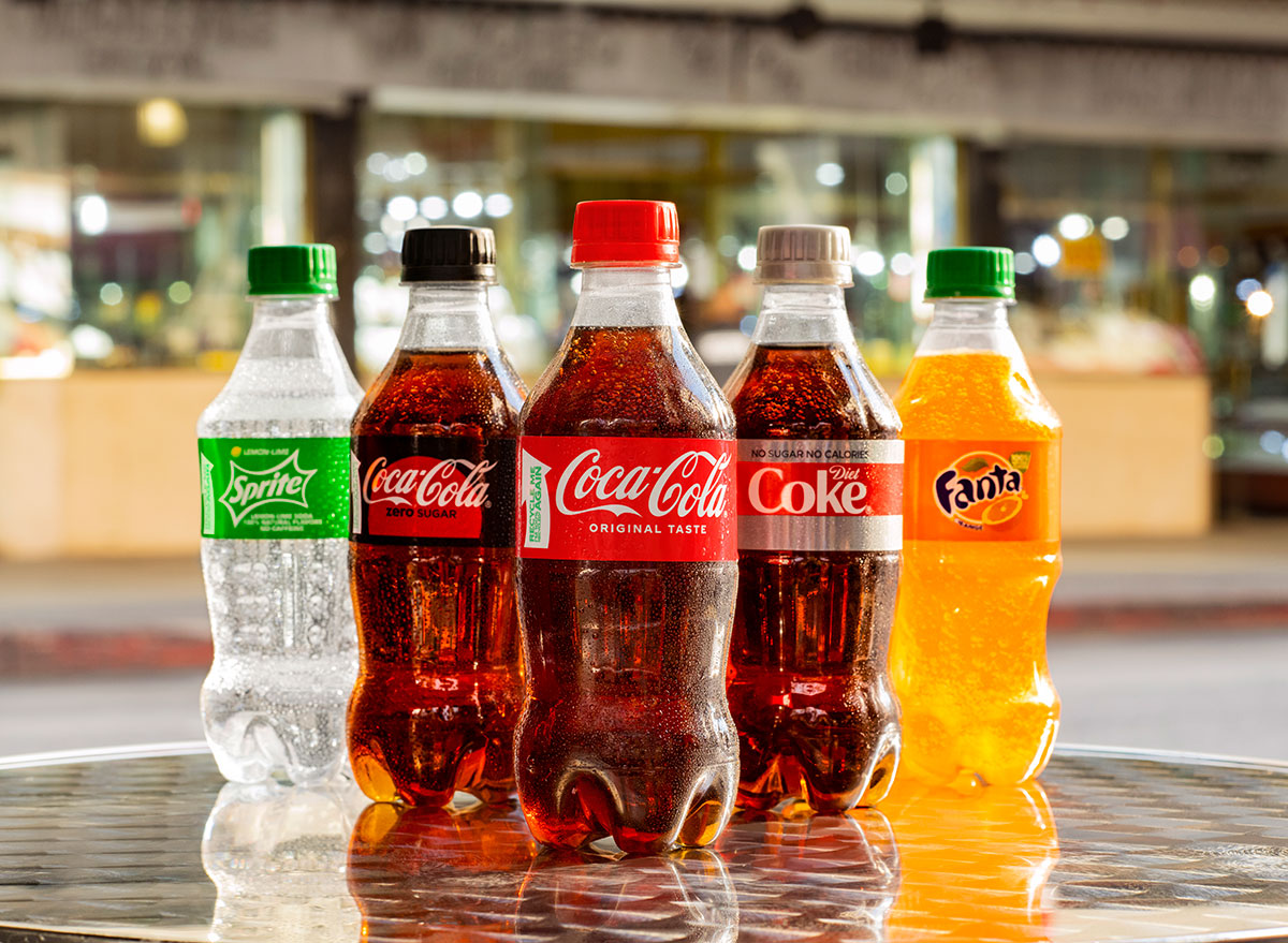 Coca-cola Is Completely Changing Its Iconic Bottle photo