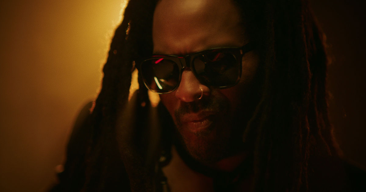 Stella Artois And Lenny Kravitz Inspire You To Invest Your Heartbeats photo