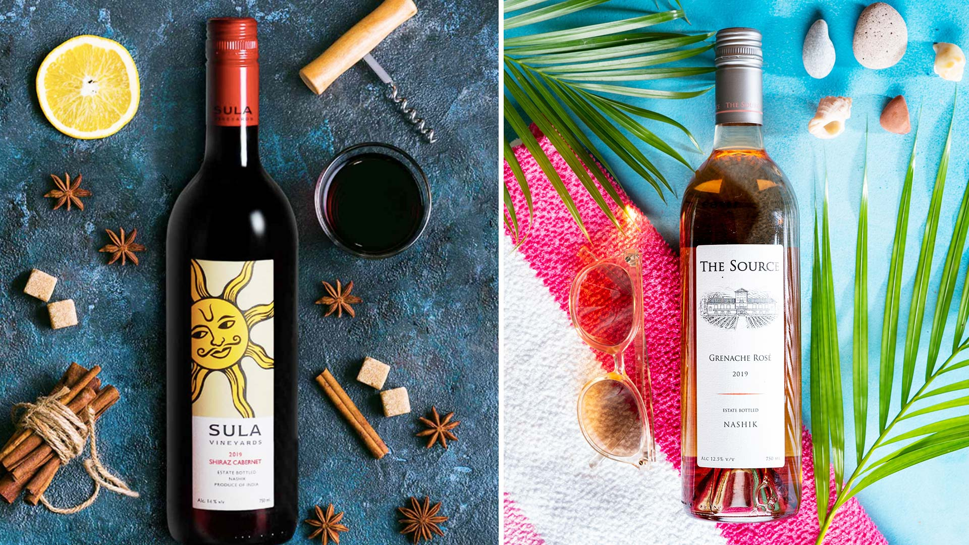 10 Best Indian Wine Bottles To Buy Right Now photo