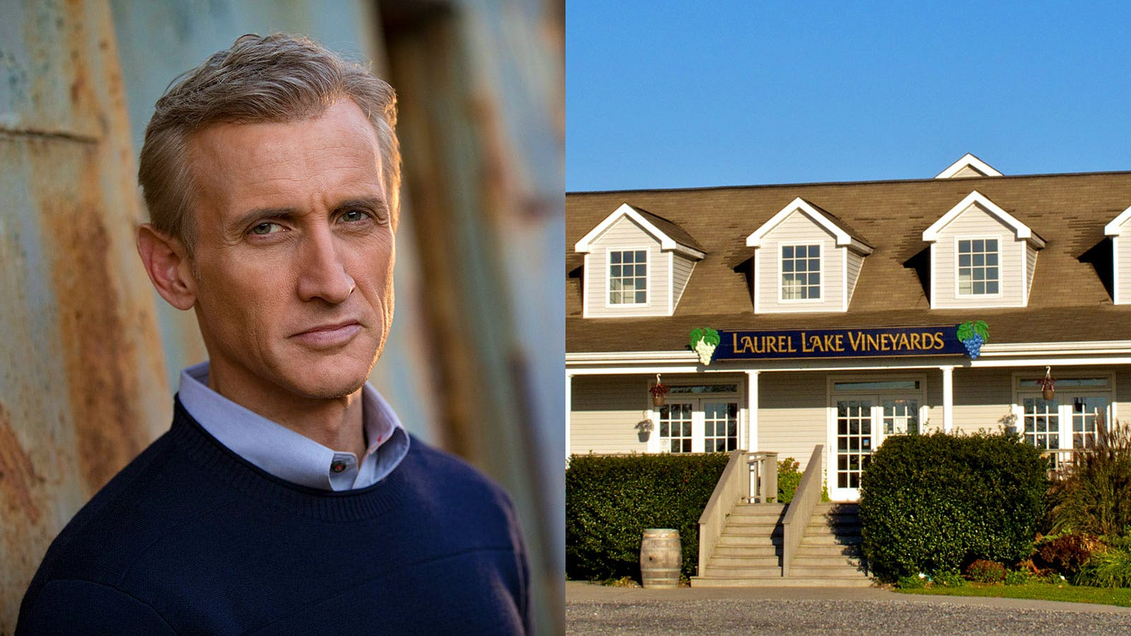 Where Politics Meets The Wine: Abc's Dan Abrams Buys New York Winery photo