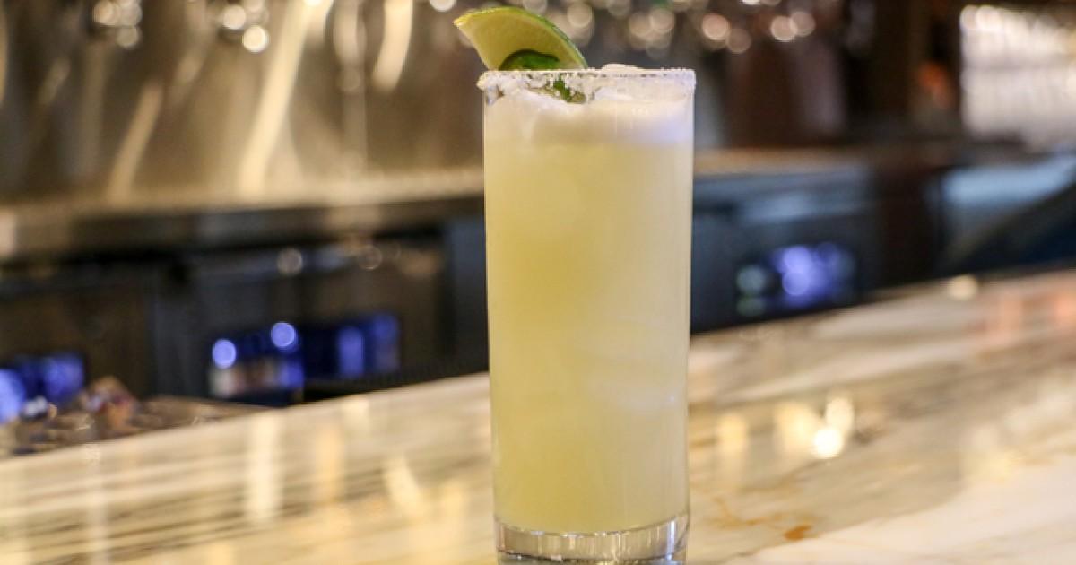 Celebrate National Margarita Day In Las Vegas photo