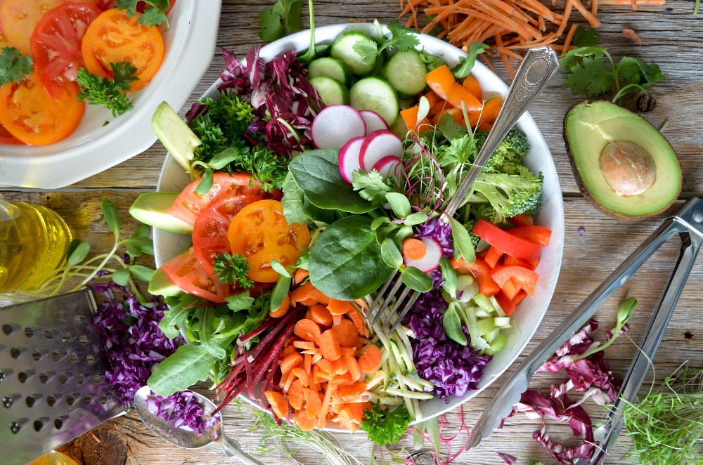 5 Reasons Most People Are Switching To Veganism photo