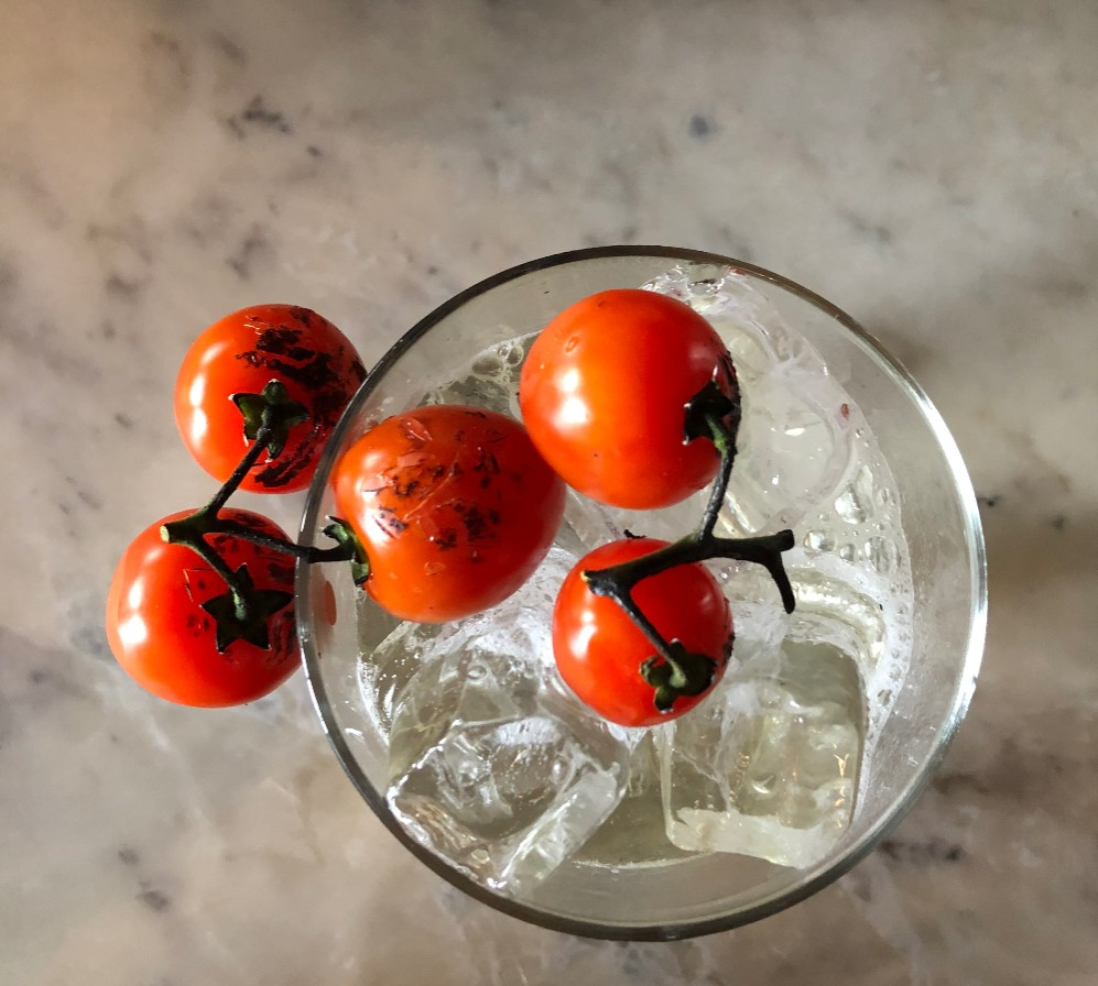 Where To Drink A Transparent Bloody Mary In Cape Town photo