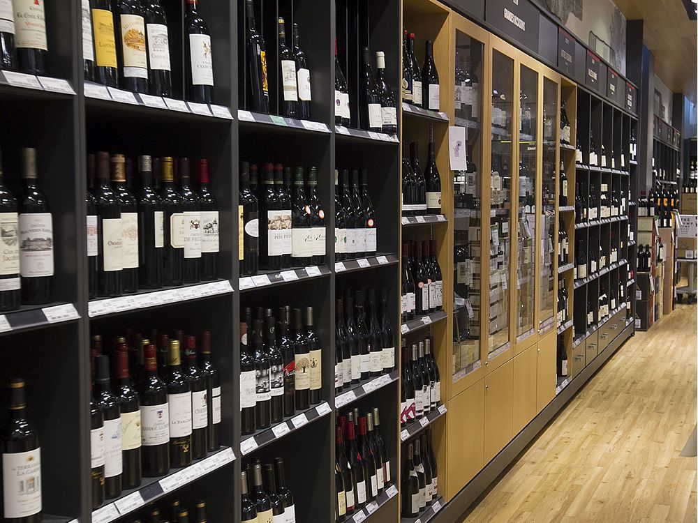 Bill Zacharkiw's Wines Of The Week: March 19, 2021 photo
