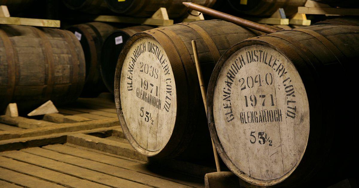 Beam Suntory To Invest In £6 Million Restoration Of Glen Garioch's Distillery photo