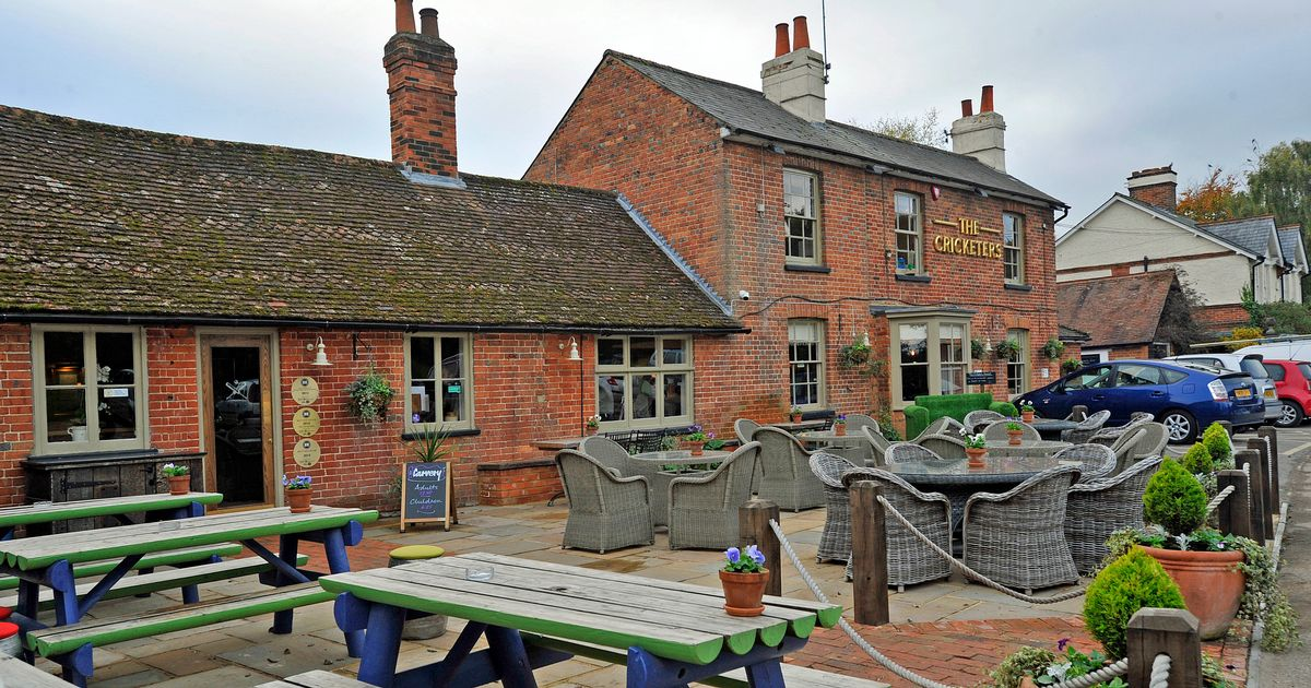 The Shepherd Neame Pubs Planning To Reopen In Surrey In April photo