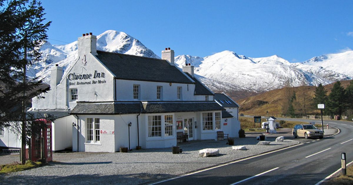 The Most Instagrammable Scenic Pubs In Scotland To Visit Post Lockdown photo