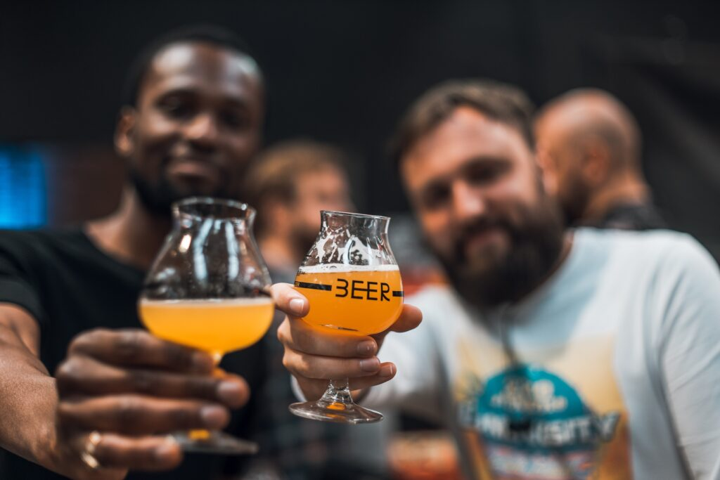 Manchester Craft Beer Festival Makes Its Debut In Manchester This July photo