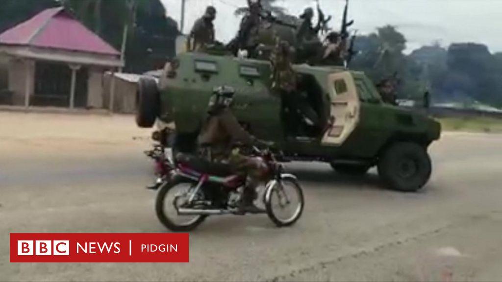 Mozambique Militants 'ambush Workers Wey Escape Hotel Attack photo