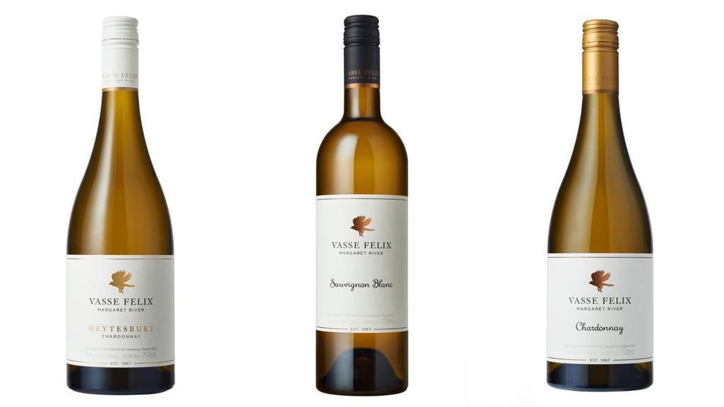 The Vasse Felix Wines Worth Every Last Drop photo