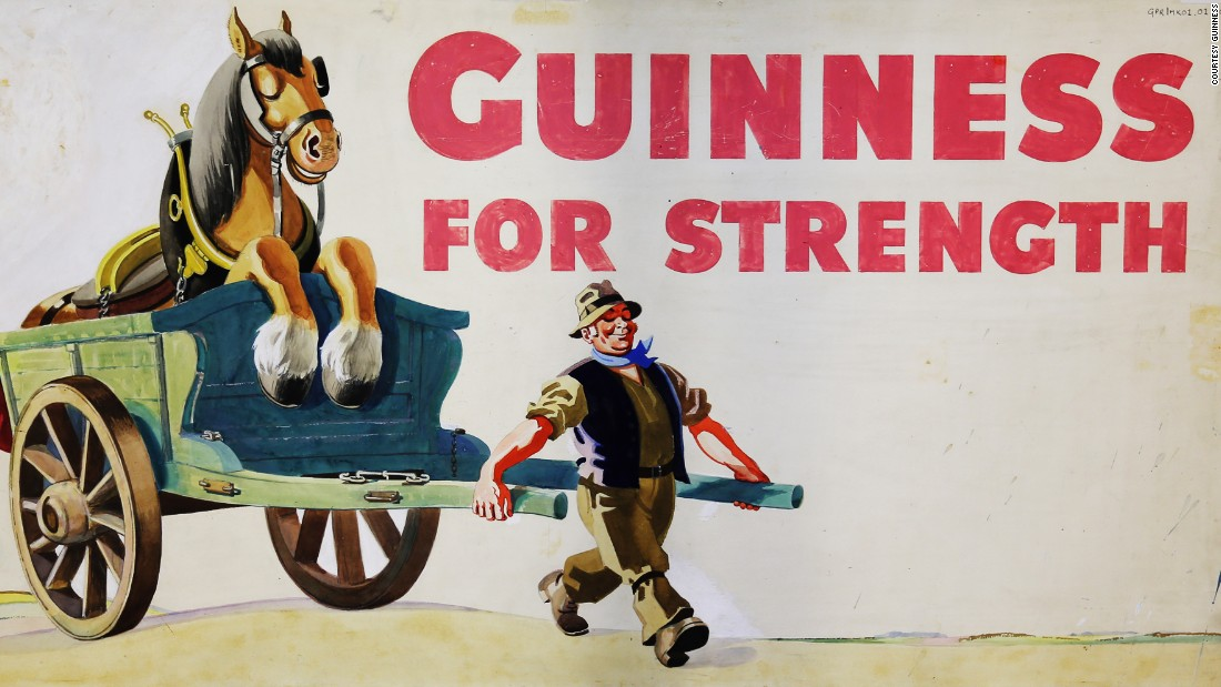 Is Guinness Really 'good For You'? photo