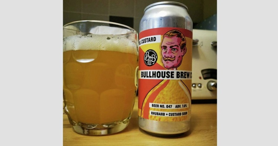 Craft Beer: Rhubarb And Custard Theme Brings Back Some Sweet Memories photo