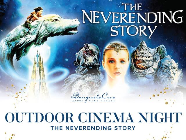 Benguela Cove Outdoor Cinema Nights photo