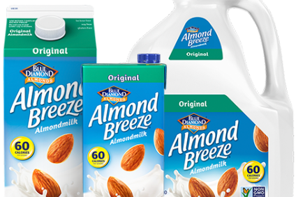 Freedom Foods' Legal Dispute With Blue Diamond To Be Decided In Us photo