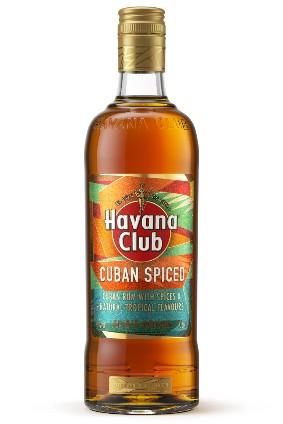 Pernod Ricard's Havana Club Cuban Spiced photo