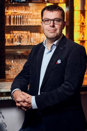 Bacardi Names Simon Owens As Australia & New Zealand Md photo