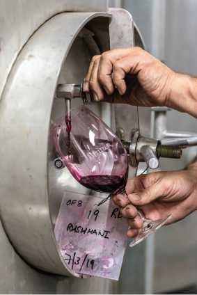 Accolade Wines Digs Deeper Into Barossa With Rolf Binder Wines Buy photo
