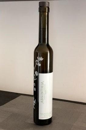 Absinthia's Bottled Spirits' Absinthia Verte photo