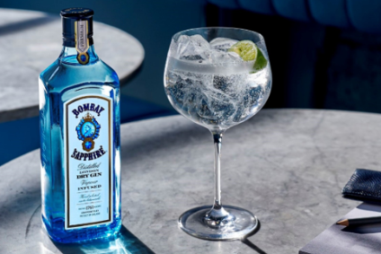 Bacardi To Secure Sustainability Status For Final Bombay Sapphire Botanicals photo
