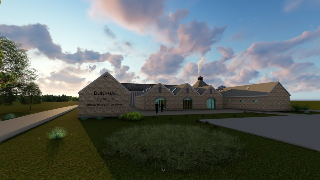 Bimber Reveals Plans For Scotch Whisky Distillery photo