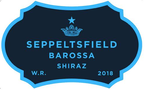 Seppeltsfield 2018 Shiraz (barossa Valley) photo